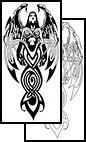 Татуировка демон обозначение